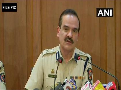 Ex-Mumbai Police Commissioner Param Bir Singh booked in extortion case   Ex-Mumbai Police Commissioner Param Bir Singh booked in extortion case