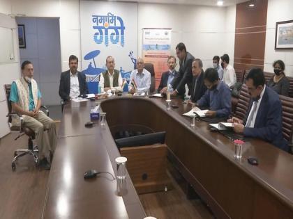 Financing agreements signed for sewage projects in Patna under Namami Gange | Financing agreements signed for sewage projects in Patna under Namami Gange
