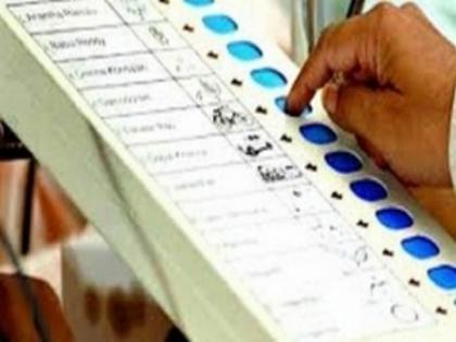 TN polls: 40.39 pc voter turnout till 1:30 pm   TN polls: 40.39 pc voter turnout till 1:30 pm
