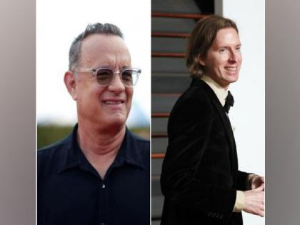 Tom Hanks joins Wes Anderson's next untitled project | Tom Hanks joins Wes Anderson's next untitled project