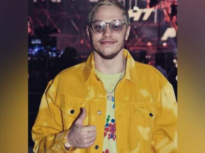 Pete Davidson hints on taking exit from 'Saturday Night Live': Report | Pete Davidson hints on taking exit from 'Saturday Night Live': Report
