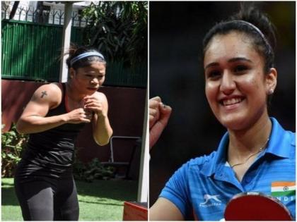 Tokyo Olympics, Day 2: Mary Kom, Manika Batra headline India's show   Tokyo Olympics, Day 2: Mary Kom, Manika Batra headline India's show