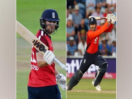 IPL 2021 Auction: In-form batters Malan, Hales may find multiple franchises going all-out for them | IPL 2021 Auction: In-form batters Malan, Hales may find multiple franchises going all-out for them