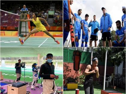 Tokyo Olympics: Indian contingent ready to rumble in 'Games of Hope' amidst COVID-19 regulations (Preview) | Tokyo Olympics: Indian contingent ready to rumble in 'Games of Hope' amidst COVID-19 regulations (Preview)