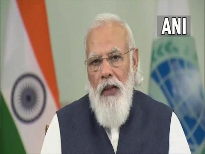 Respect territorial integrity while enhancing regional connectivity, PM Modi at SCO summit | Respect territorial integrity while enhancing regional connectivity, PM Modi at SCO summit
