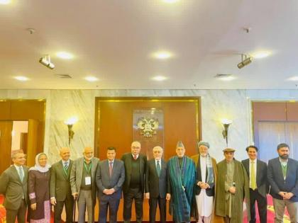 'Afghan gov't counts on Qatar to continue playing neutral role in Doha talks' | 'Afghan gov't counts on Qatar to continue playing neutral role in Doha talks'