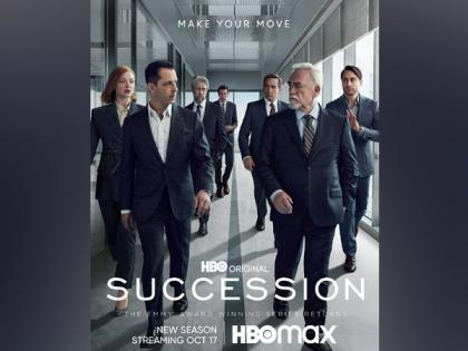 HBO's 'Succession' finally gets a season 3 premiere date | HBO's 'Succession' finally gets a season 3 premiere date