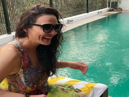 Preity Zinta suggests fans stick to 'laughter therapy' amid 'crazy times' | Preity Zinta suggests fans stick to 'laughter therapy' amid 'crazy times'