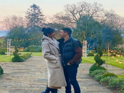 Priyanka Chopra misses Nick Jonas, shares picture from 'the place where time stands still' | Priyanka Chopra misses Nick Jonas, shares picture from 'the place where time stands still'