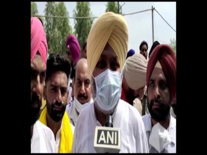 Punjab power crisis: AAP leaders, workers booked in Mohali after protest   Punjab power crisis: AAP leaders, workers booked in Mohali after protest