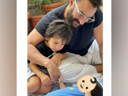 Kareena Kapoor shares adorable glimpse of how weekend looks like to her | Kareena Kapoor shares adorable glimpse of how weekend looks like to her