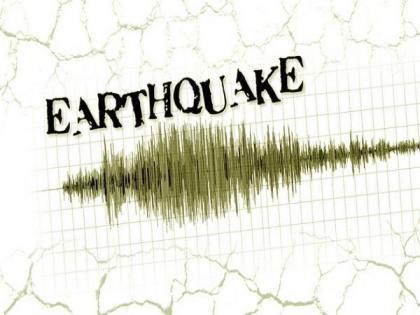 Earthquake of magnitude 3.2 hits Karnataka's Kolhapur   Earthquake of magnitude 3.2 hits Karnataka's Kolhapur