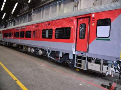 North Central Railway launches intensive communication campaign for October, November to combat COVID-19 | North Central Railway launches intensive communication campaign for October, November to combat COVID-19