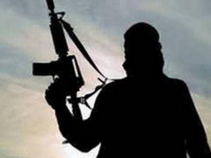 Two terrorists killed by security forces in J-K's Anantnag   Two terrorists killed by security forces in J-K's Anantnag