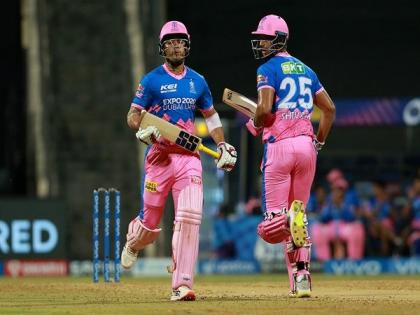 IPL 2021: One of the top 4 needs to get a big score, says RR's Sangakkara   IPL 2021: One of the top 4 needs to get a big score, says RR's Sangakkara