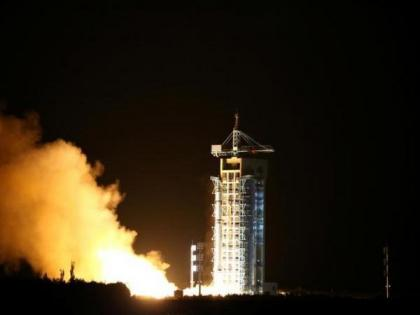Out-of-control Chinese rocket to make re-entry to Earth's atmosphere today   Out-of-control Chinese rocket to make re-entry to Earth's atmosphere today
