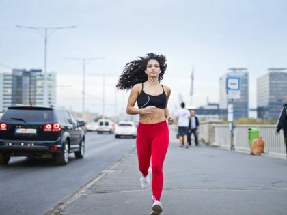 Listening to music while running combats mental fatigue: Study   Listening to music while running combats mental fatigue: Study