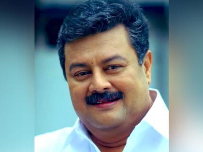 Malayalam actor Rizabawa dies at 55   Malayalam actor Rizabawa dies at 55