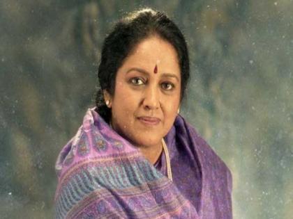 Noted singer Kalyani Menon dies at 80 in Chennai   Noted singer Kalyani Menon dies at 80 in Chennai