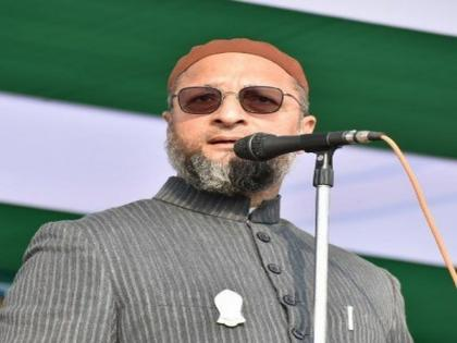 If Indians have same DNA, then why keeping count: Owaisi asks RSS chief Bhagwat | If Indians have same DNA, then why keeping count: Owaisi asks RSS chief Bhagwat