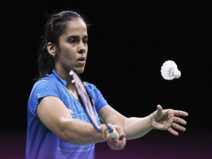 Orleans Masters: Saina Nehwal progresses to quarters | Orleans Masters: Saina Nehwal progresses to quarters