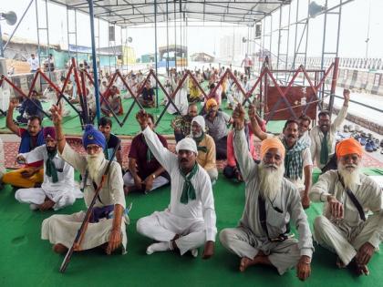 Maharashtra: farmers, trade unions call for preparatory meet to support SKM's Bharat Bandh | Maharashtra: farmers, trade unions call for preparatory meet to support SKM's Bharat Bandh