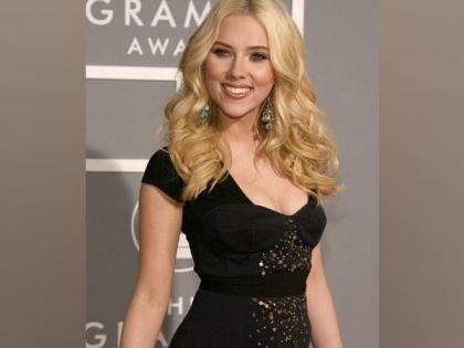 Scarlett Johansson to receive Generation award At MTV Movie and TV Awards ceremony | Scarlett Johansson to receive Generation award At MTV Movie and TV Awards ceremony