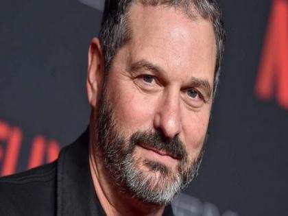 Scott Frank wins Emmy for helming Netflix's 'The Queen's Gambit'   Scott Frank wins Emmy for helming Netflix's 'The Queen's Gambit'