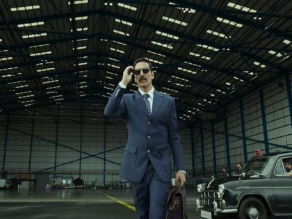 Trailer of Akshay Kumar starring spy-drama 'BellBottom' out | Trailer of Akshay Kumar starring spy-drama 'BellBottom' out