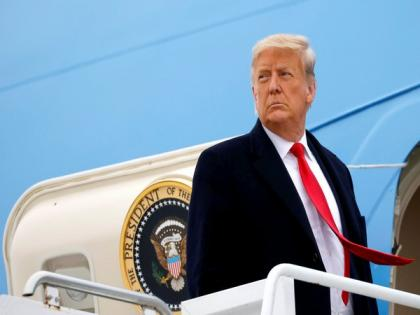 Trump pressured justice department officials to declare 2020 election corrupt   Trump pressured justice department officials to declare 2020 election corrupt