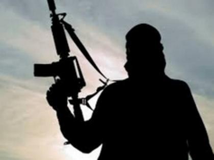 Two unidentified terrorists eliminated in J-K's Pulwama   Two unidentified terrorists eliminated in J-K's Pulwama