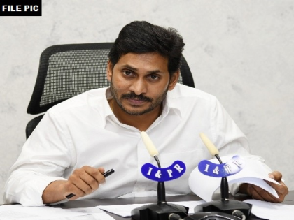 Andhra govt seeks allocation of additional 320 MT of oxygen from Centre   Andhra govt seeks allocation of additional 320 MT of oxygen from Centre