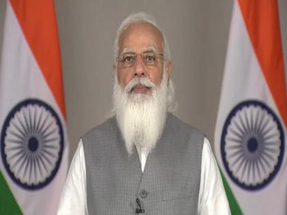 PM Modi to address lead event of 7th International Yoga Day on June 21   PM Modi to address lead event of 7th International Yoga Day on June 21