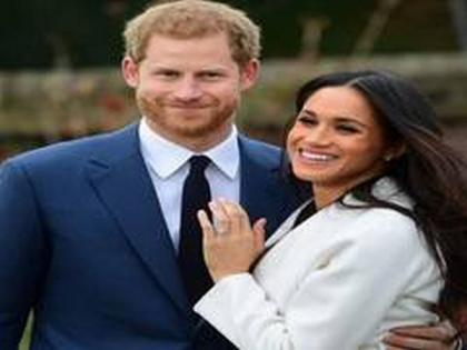 Meghan Markle will not join Prince Harry at Prince Philip's funeral | Meghan Markle will not join Prince Harry at Prince Philip's funeral