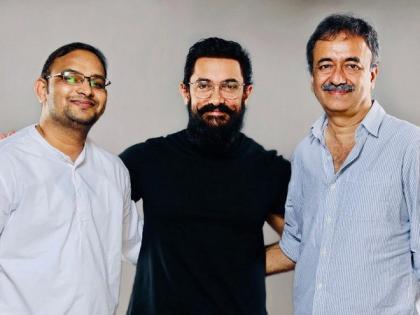 Aamir Khan, Rajkumar Hirani, Mahaveer Jain to join J-K LG for launch of new film policy | Aamir Khan, Rajkumar Hirani, Mahaveer Jain to join J-K LG for launch of new film policy