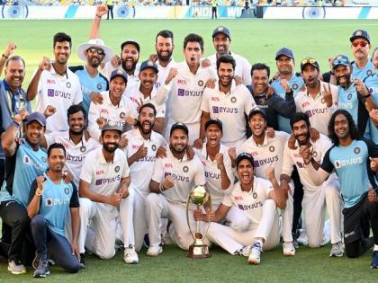 'Incredible Test series win': Wasim Akram hails India's historic triumph | 'Incredible Test series win': Wasim Akram hails India's historic triumph