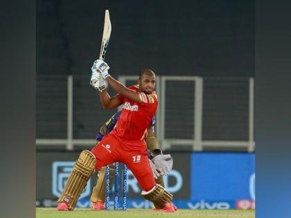 COVID-19: Pooran to donate portion of IPL salary, Punjab Kings to help provide oxygen concentrators | COVID-19: Pooran to donate portion of IPL salary, Punjab Kings to help provide oxygen concentrators