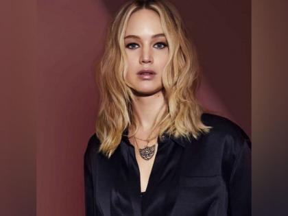 Jennifer Lawrence injured on set of upcoming movie 'Don't Look Up': Reports   Jennifer Lawrence injured on set of upcoming movie 'Don't Look Up': Reports