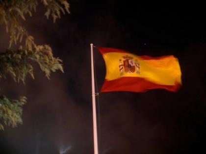 Dozens protest in Madrid against animal testing | Dozens protest in Madrid against animal testing