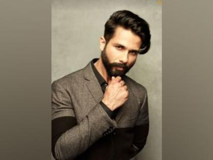 Wishes pour in as Shahid Kapoor turns 40 | Wishes pour in as Shahid Kapoor turns 40