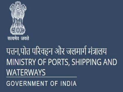 Major Ports waive-off all charges for ships carrying oxygen, related equipment cargo: Ministry of Ports | Major Ports waive-off all charges for ships carrying oxygen, related equipment cargo: Ministry of Ports