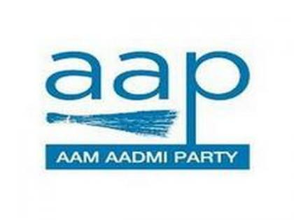 AAP MPs to protest in Parliament against NCT Bill   AAP MPs to protest in Parliament against NCT Bill