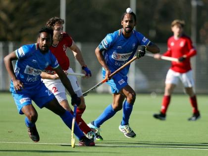 COVID-19: India's FIH Pro League games in Europe postponed | COVID-19: India's FIH Pro League games in Europe postponed