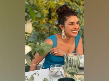 Priyanka Chopra indulges in mid-week thoughts, explores nightlife in Spain   Priyanka Chopra indulges in mid-week thoughts, explores nightlife in Spain