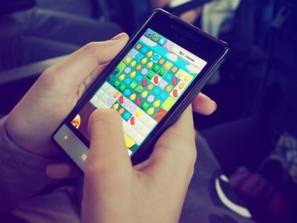 Study finds smartphone gaming can be harmful to players seeking relief from boredom   Study finds smartphone gaming can be harmful to players seeking relief from boredom