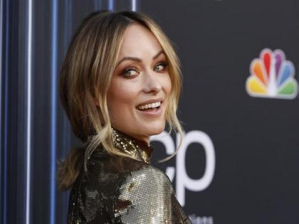 Olivia Wilde's 'Don't Worry Darling' to release in 2022 | Olivia Wilde's 'Don't Worry Darling' to release in 2022