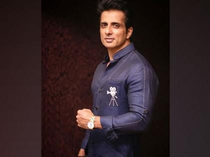 Sonu Sood urges people to stand united in fight against COVID | Sonu Sood urges people to stand united in fight against COVID