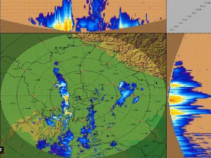 Thunderstorm, rain likely in Delhi, Noida, adjoining areas in next 2 hours: IMD | Thunderstorm, rain likely in Delhi, Noida, adjoining areas in next 2 hours: IMD