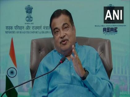 We stand as beacon of hope, inspiration for world: Gadkari greets on World Democracy Day   We stand as beacon of hope, inspiration for world: Gadkari greets on World Democracy Day