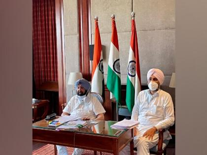 Punjab CM directs procurement agencies to ensure prompt lifting, timely payment to farmers through DBT   Punjab CM directs procurement agencies to ensure prompt lifting, timely payment to farmers through DBT